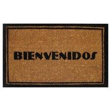 Bienvenidos Doormat