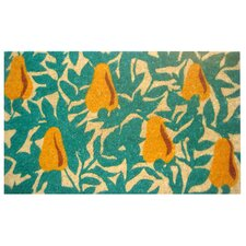 Pear Tree Doormat