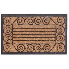 <strong>Imports Decor</strong> Ameeba Doormat
