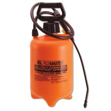 Acid-Resistant Sprayer in Orange / Black
