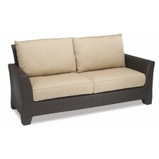 Malibu Sofa with Cushions