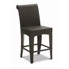 <strong>Sunset West</strong> Santa Barbara Barstool with Cushion