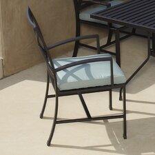 La Jolla Dining Arm Chair with Cushion