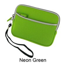 Neoprene Sleeve Carrying Case