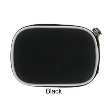 <strong>rooCASE</strong> Mini Nylon Hard Shell Carrying Case