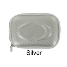 Mini EVA Candy Licorice Hard Shell Carrying Case