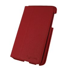 Ultra-Slim Vegan Leather Case Cover for Nexus 7