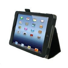 Dual Station Folio Case Cover for iPad Mini
