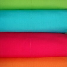 <strong>Jenny George Designs</strong> Brights 200 Thread Count Sheet Set