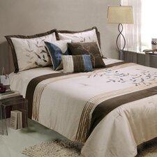 Gwynth 7 Piece Comforter Set