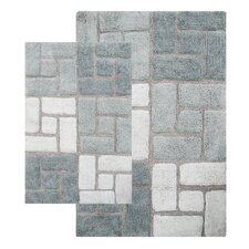 Berkeley 2 Piece Bath Rug Set
