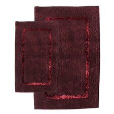 Greenville Bath Rug (Set of 2)