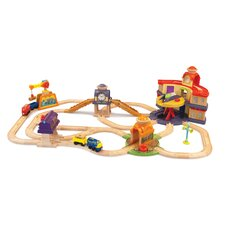 All Around Chuggington Trainee Set