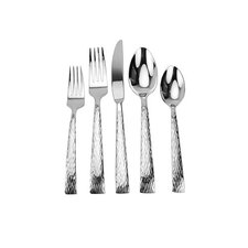 45 Piece Mali Splendid Flatware Set