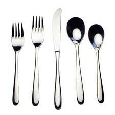 20 Piece Dublin Flatware Set