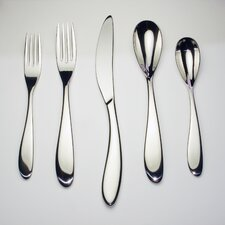 Andorra 20 Piece Flatware Set