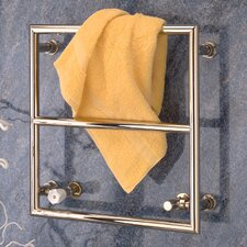 "Builder 23.5"" Wall Mount Electric Towel Warmer"