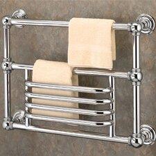 Baronial Wall Mount Electric Towel Warmer