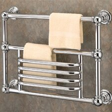 Baronial Wall Mount Electric Towel Warmer
