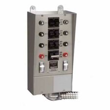 Pro / Tran Transfer Switch