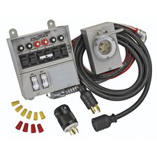 Pro / Tran Transfer Switch Kit