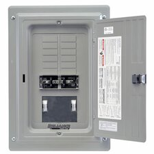TRC Indoor Transfer Sub Panel / Link for 100A Utility and 60A Generator