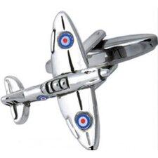 Classic Spitfire Cufflinks