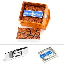Dallas Mavericks 2011 Commemorative Championship Money Clip