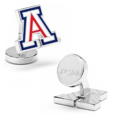 NCAA University of Arizona Cufflinks