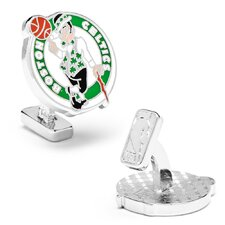 NBA Boston Celtics Cufflinks