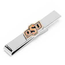 NCAA Oklahoma State Cowboys Tie Bar