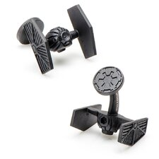 Star Wars Tie Starfighter Cufflinks