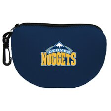 NBA Grab Wristlet Bag
