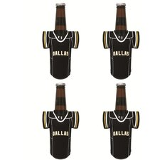 NHL Bottle Jersey (Set of 4)