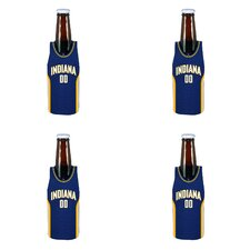 <strong>Kolder</strong> NBA Bottle Jersey (Set of 4)