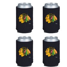 NHL Can Koosie (Set of 4)