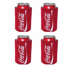 Coca Cola Can Caddy (Set of 4)