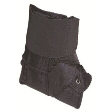 Deluxe Lace Up Ankle Brace