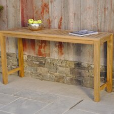 <strong>Kingsley Bate</strong> Classic Rectangular Console Table