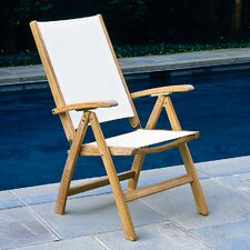 <strong>Kingsley Bate</strong> St. Tropez Adjustable Chair