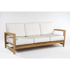 <strong>Kingsley Bate</strong> Amalfi Deep Seating Sofa without Cushions