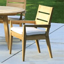 <strong>Kingsley Bate</strong> Algarve Dining Arm Chair