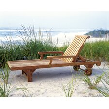 Nantucket Chaise Arm