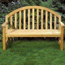 Derby Teak Garden Bench