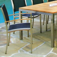 Tiburon Dining Arm Chair