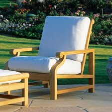 <strong>Kingsley Bate</strong> Nantucket Deep Seating Chair