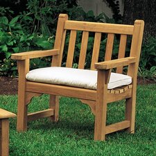 Dunbarton Lounge Armchair