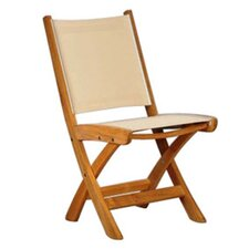 <strong>Kingsley Bate</strong> St. Tropez Folding Dining Side Chair