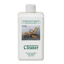 <strong>Kingsley Bate</strong> Teak Cleaner (Case of 16)