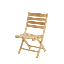 <strong>Kingsley Bate</strong> Gearhart Folding Dining Side Chair